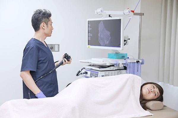 検査 視 鏡 大腸 内